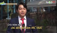 Running Man Việt Nam tập 2: Jack vẫn ''giữ kẽ''; Trường Giang để lộ chi tiết... khiến Lan Ngọc phải hét toáng lên?