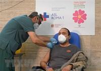 Vaccine có tác dụng với biến thể Delta mới được phát hiện tại Italy