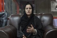 """Nữ chủ nhân """"kho vàng đỏ"""" của Afghanistan thách thức Taliban"""