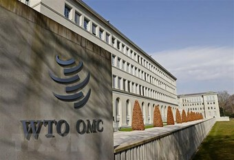 Liên minh châu Âu kêu gọi Mỹ hợp tác cùng cải tổ WTO