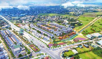 Quảng Nam: Xem xét các dự án chậm tiến độ tại thị xã Điện Bàn