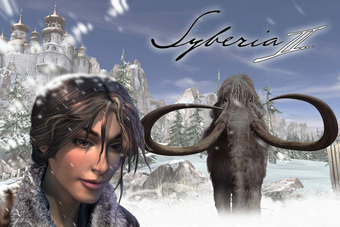 Nhanh tay tải miễn phí bộ đôi game phiêu lưu hấp dẫn Syberia 1 & 2