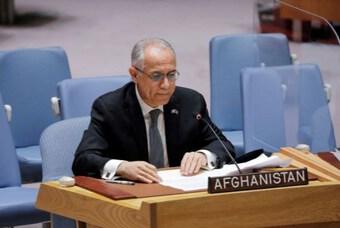 Afghanistan không có đại diện phát biểu tại kỳ họp Đại hội đồng LHQ