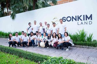 Nguyễn Hoàng Việt - ''cậu cả'' Sơn Kim Group sở hữu loạt dự án BĐS trị giá nghìn tỷ, chuỗi siêu thị GS25 và nhiều hơn thế nữa
