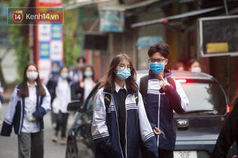 Sở GD&ĐT Hà Nội ra thông báo mới về việc học sinh đi học