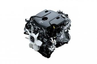 Toyota Innova 2021 có thêm bản máy dầu 2.8L giống ''đàn anh'' Fortuner