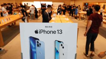 Nguồn cung iPhone 13 ảnh hưởng từ chính sách tiết kiệm điện của Trung Quốc