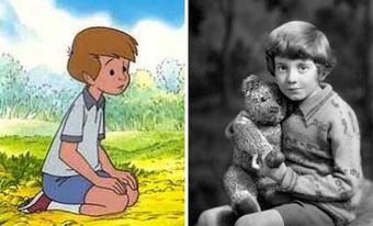20 phiên bản đời thực của các nhân vật hoạt hình Disney kinh điển, ai mà ngờ hình mẫu của nhà Chuột lại đa dạng đến thế! (P.1)
