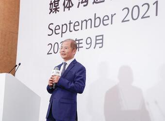 Sếp lớn Huawei: Chúng tôi đã học cách sống với các hạn chế của Hoa Kỳ