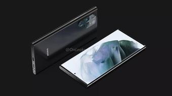 Samsung Galaxy S22 Ultra lộ thiết kế hoàn chỉnh, bật mí sự thay đổi bất ngờ
