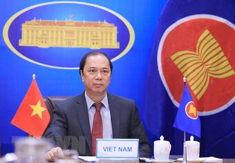 ASEAN sẽ phân bổ đồng đều vaccine ngừa COVID-19 cho mỗi nước