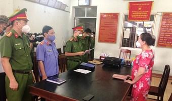 Khởi tố và bắt tạm giam người trúng thầu vụ bán 262 lô đất ở Phú Yên