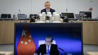 Trung Quốc và NATO sẵn sàng phát triển mối quan hệ mang tính xây dựng