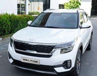 Kia Seltos điều chỉnh giá lần 3 trong năm 2021, tăng 10-20 triệu đồng