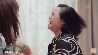 Preview tập 44 Hương Vị Tình Thân 2: Nam bất ngờ bị đánh vì ông Sinh, Thy đã biết ông Tấn giết bố đẻ?