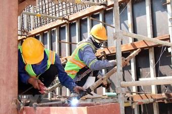TP.HCM thi công tiếp 45 gói thầu của 25 dự án giao thông trọng điểm