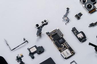 Bên trong chiếc iPhone 13 Pro vừa về Việt Nam