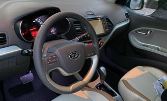 Chủ xe bán Kia Morning cũ màu ''độc'' giá 450 triệu, CĐM vào ''đùa cợt'': ''Xe giá này đến 2031 chắc vẫn còn, bác để mà đi''