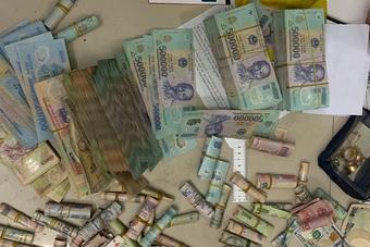 Khởi tố thêm 7 đối tượng trong đường dây đánh bạc 2.000 tỷ đồng