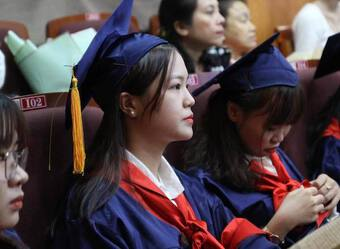 7 lưu ý của các trường đại học với tân sinh viên