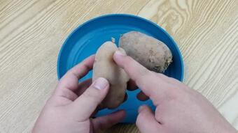 Người trồng rau cho biết, có 4 loại rau cần hạn chế mua về nhà