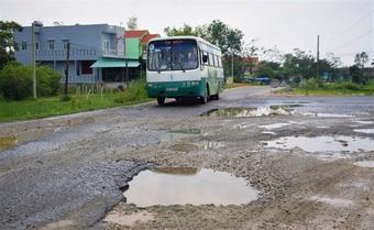 Ưu tiên 1.850 tỷ đồng mở rộng, nâng cấp quốc lộ 14E qua Quảng Nam