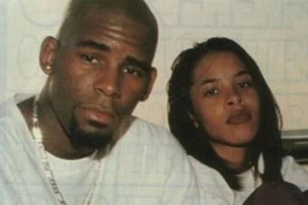 """""""Ông hoàng nhạc R&B"""" R.Kelly bị kết tội buôn bán, xâm hại tình dục trẻ em"""