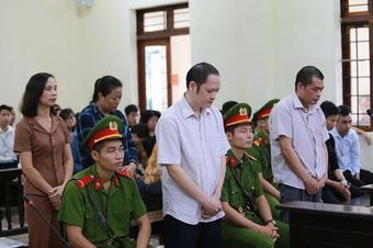 Khởi tố vụ án gian lận điểm thi ở Hà Giang từ năm 2017