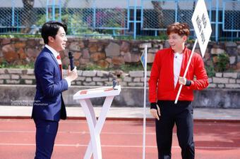 Dù bị chê tới tấp, tập 2 Running Man Việt Nam vẫn dễ dàng lọt Top 1 Trending YouTube