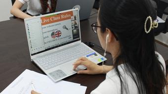 Thêm giải pháp dạy học trực tuyến miễn phí