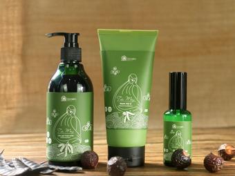 Ngăn ngừa rụng tóc an toàn, hiệu quả với liệu pháp đến từ thiên nhiên