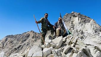 """Chuyên gia Tajikistan: Panjshir là """"quân bài bí mật"""" của Nga ở Afghanistan, tại sao không?"""