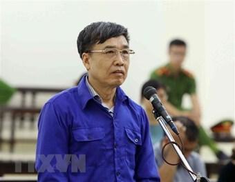 Nguyên Tổng giám đốc Bảo hiểm xã hội Việt Nam bị kỷ luật