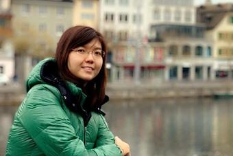 """Nữ kỹ sư Việt được ba """"ông lớn"""" Google, Facebook và Adobe mời làm việc"""