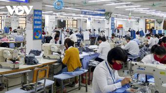 Doanh nghiệp lo củng cố nguồn lao động sau dịch