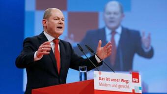 Chân dung người có thể là Thủ tướng Đức trong tương lai