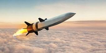Mỹ lần đầu thử nghiệm thành công vũ khí siêu vượt âm kể từ năm 2013