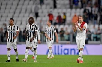 ''Liệu Juve vẫn đẳng cấp hay đang sống trong quá khứ như Milan?''