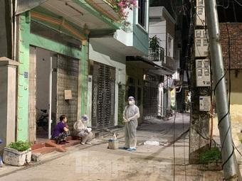 Dịch tiếp tục phức tạp, Hà Nam lập 2 bệnh viện chuyên điều trị bệnh nhân COVID-19