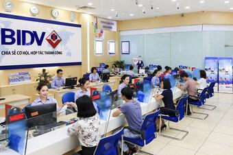 BIDV nhận cú đúp giải thưởng 'Ngân hàng SME tốt nhất Việt Nam'