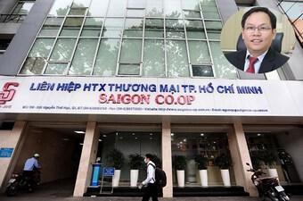 Đề nghị truy tố 3 bị can làm lộ bí mật Nhà nước trong vụ Saigon Co.op