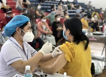 Quỹ vaccine phòng dịch COVID-19 nhận được gần 8.693 tỷ đồng