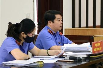 Vụ Trịnh Xuân Thanh: Gom đủ 13 tỷ, chủ biệt thự Tam Đảo xin nộp luôn ở tòa