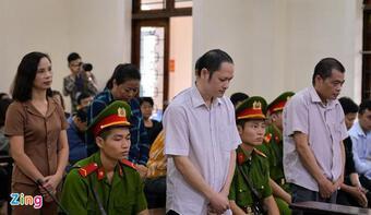 Mở rộng điều tra vụ gian lận thi THPT ở Hà Giang
