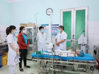 4 bố con chết cháy ở Tuyên Quang: Thư tuyệt mệnh của người cha
