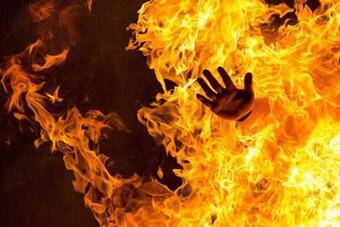 Thông tin bất ngờ vụ hỏa hoạn khiến bố và 3 con nhỏ tử vong ở Tuyên Quang