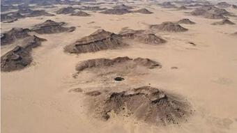 Lần đầu tiên có người xuống tận đáy Giếng Địa ngục ở Yemen, họ thấy dưới đó có những gì?
