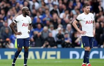 Thống kê báo động dành cho Tottenham: 11 bàn sau 4 trận