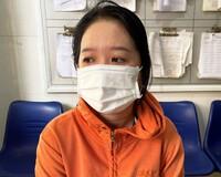 Cô gái cướp tài sản ở Cần Thơ, 9 năm sau bị bắt ở BR-VT