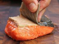 Những bộ phận của cá chứa đầy vi khuẩn, cố tình ăn có thể gây ung thư